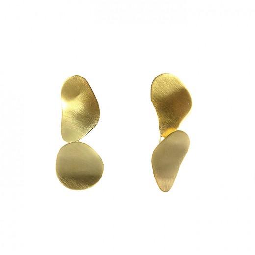 Duas Escamas - Dourado