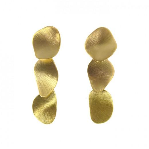 Três Escamas - Dourado