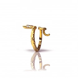 Anel Serpent